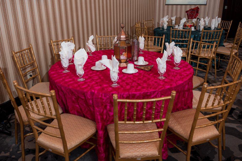 Mirage Banquet Halls