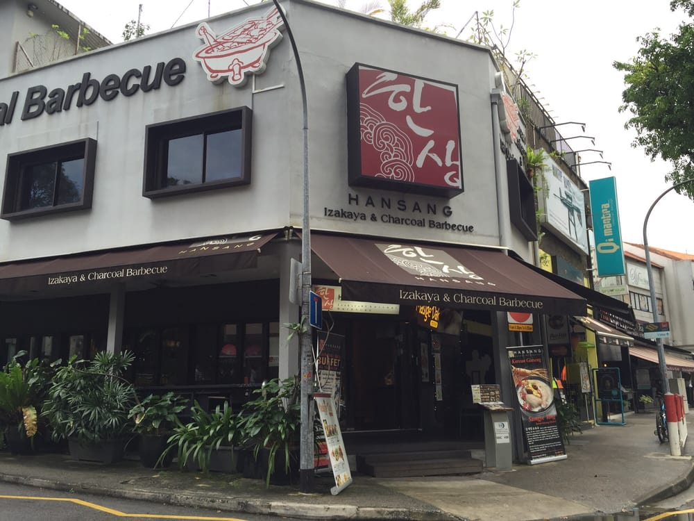 restaurant review reviews twenty singapore