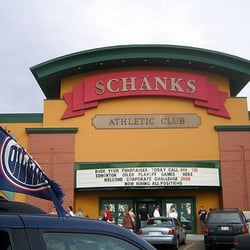 Schanks Sports Grill Edmonton