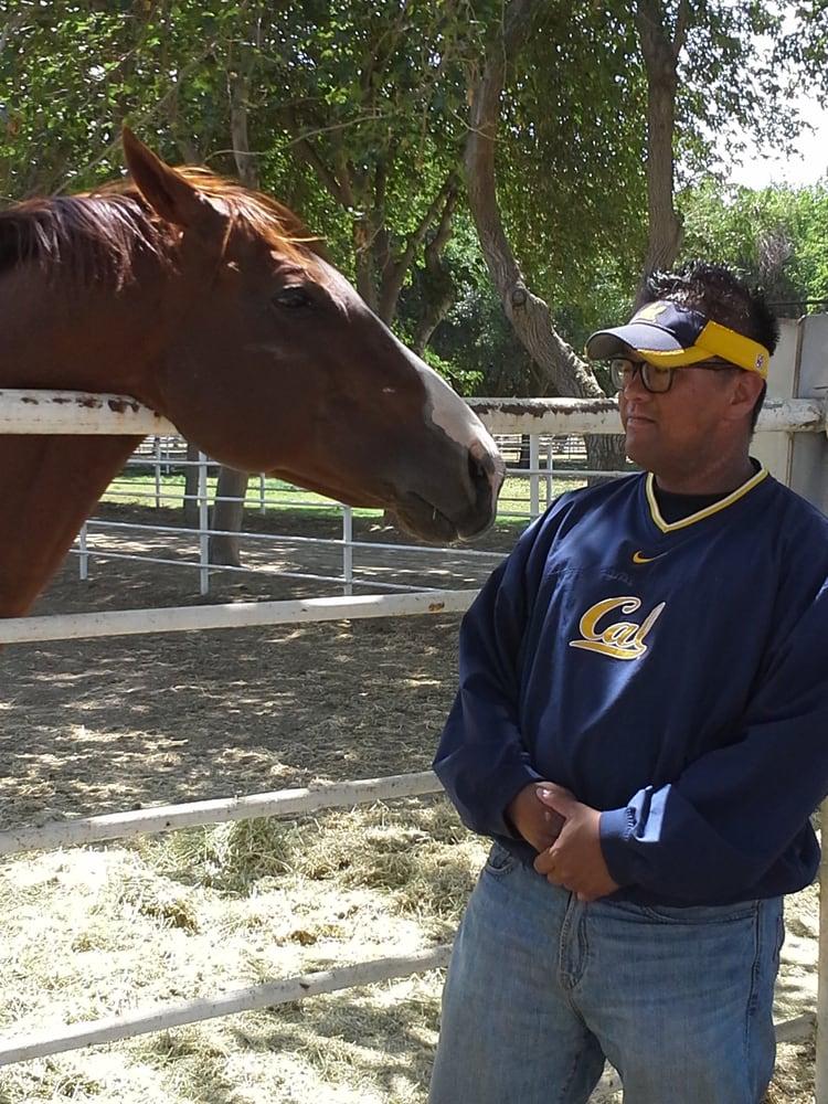 Harris Farms Horse Division: 27366 W Oakland Ave, Coalinga, CA