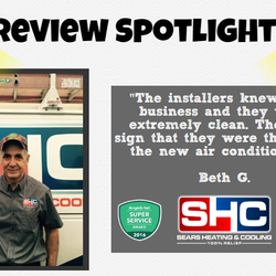Sears Heating & Cooling - 31 Photos & 20 Reviews - Heating & Air