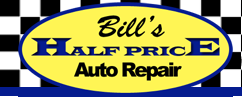 Bill's Half Price Auto Repair