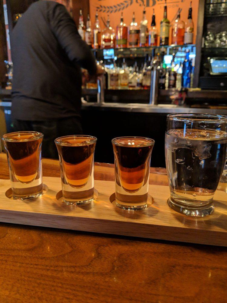 Bourbon and Barley Saloon