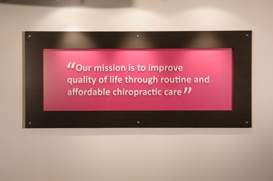 The Joint Chiropractic: 7199 SE 29th St, Midwest City, OK