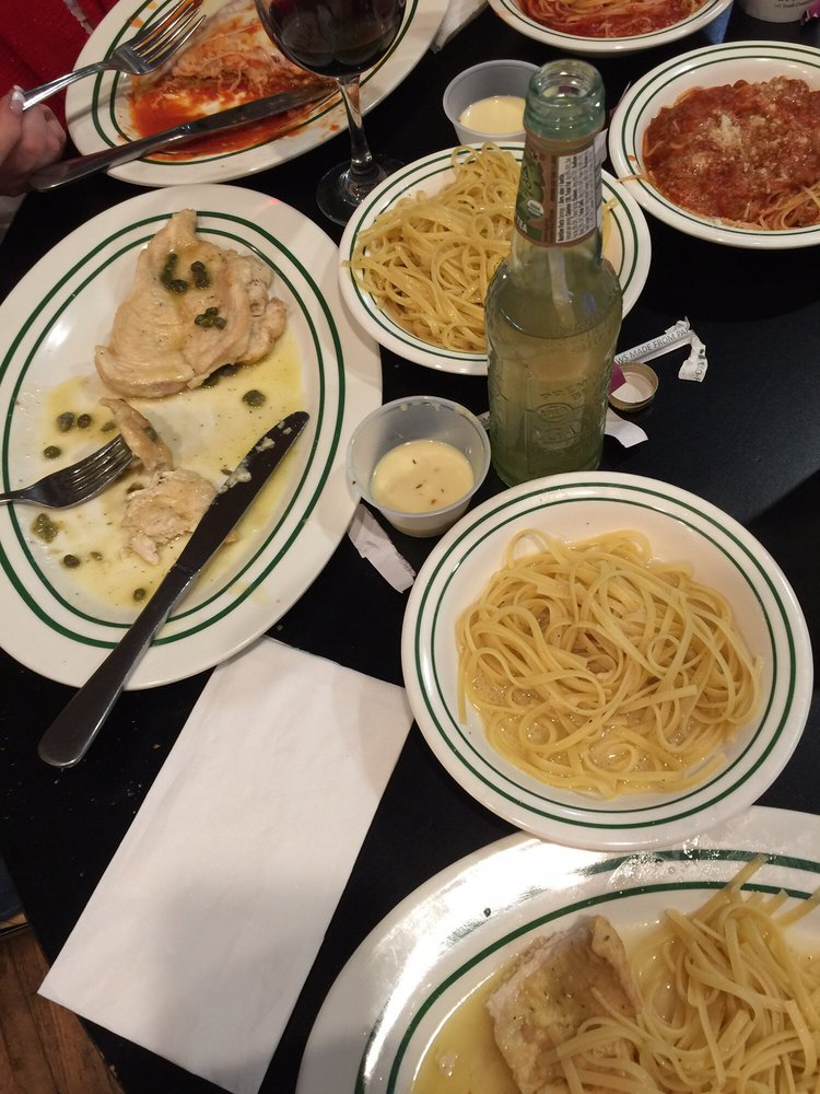 Cafe Castello: 141 S Country Rd, Bellport, NY