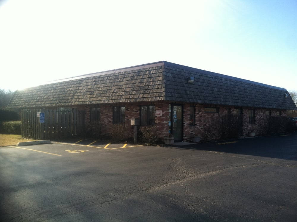 Peoria Area Veterinary Group of Dunlap: 4620 W Cedar Hills Dr, Dunlap, IL