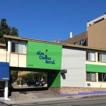 Alta Cienega Motel 49 Photos 37 Reviews Hotels 1005 N La Blvd Los Angeles Ca Phone Number Yelp