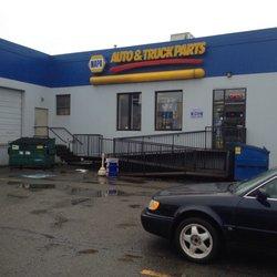 Napa Auto Parts 187 S Hudson St Industrial District Seattle Wa