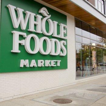 Whole Foods H Street Yelp