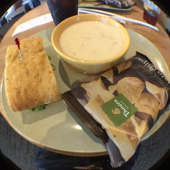 Panera Bread Near Myrtle Beach Sc