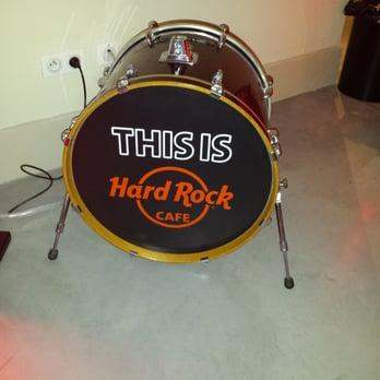 Hard Rock Caf Ef Bf Bd Marseille Avis