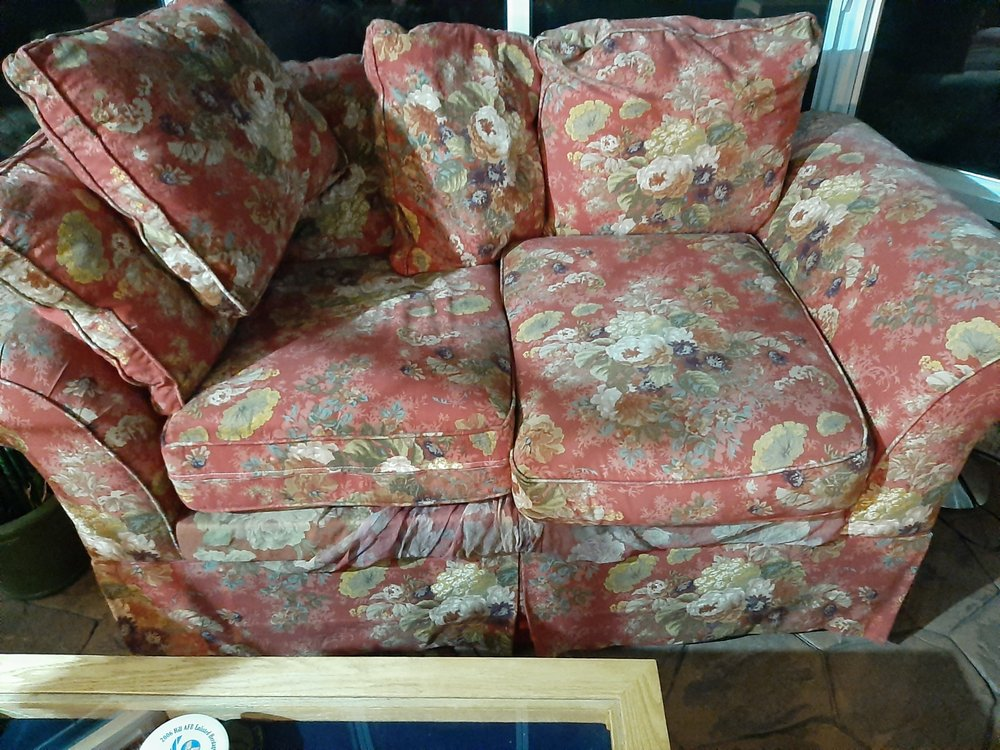 Clearfield Upholstery: 270 N Main St, Clearfield, UT