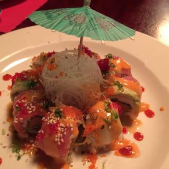 Sushi Restaurant Hilton Head Island