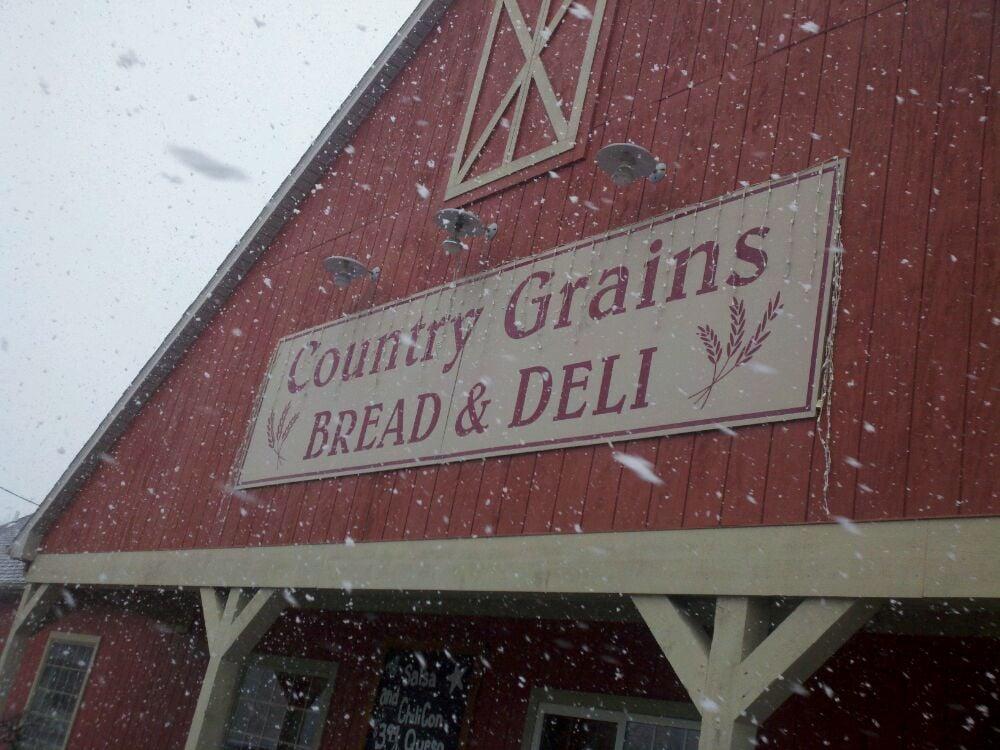 Country Grains Bakery: 6808 Sylvania Ave, Sylvania, OH