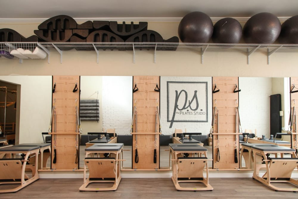 The Pilates Studio: 614 E Kentucky Ave, Denver, CO