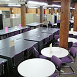 Photo Of Furnish Office Home Minneapolis Mn United States