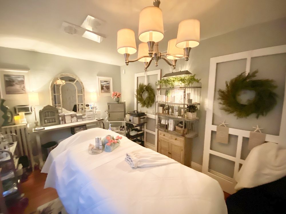 Authentically You Skin Care: 9450 Clarence Center Rd, Clarence Center, NY