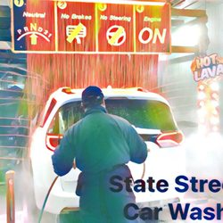 State Street Car Wash 13 Photos Car Wash 1212 State