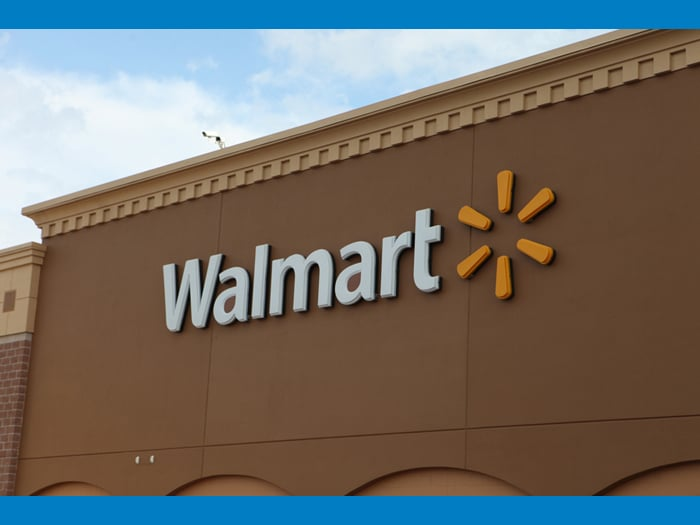 Walmart Neighborhood Market: 401 N Central Ave, Wasco, CA