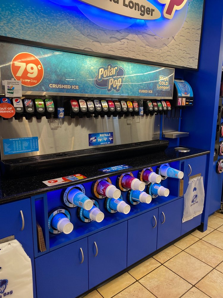 Circle K: 1343 County Rd, Brimfield Township, OH
