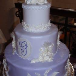 Photo Of Classic Cakes Jacksonville Beach Fl United States Wedding Cake