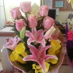 king louis flowers