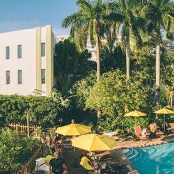 Photo Of Freehand Miami Beach Fl United States