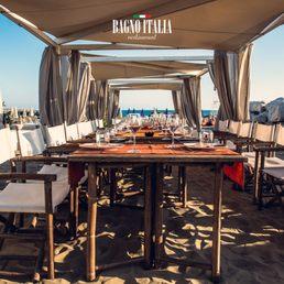 Ristorante Bagno Italia - 30 Photos - Italian - Via Litoranea 10 ...