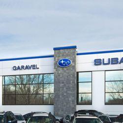 Subaru Dealers Ct >> Garavel Subaru 30 Photos 74 Reviews Car Dealers 10