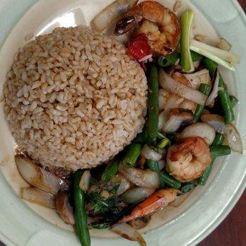 Thai Restaurant Cameron Park