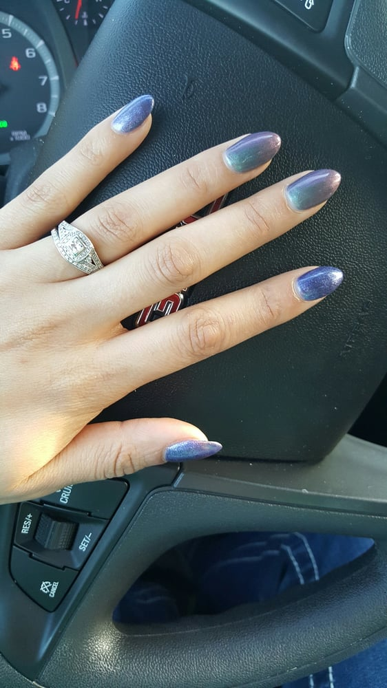 Polished Nail Spa: 4265 45th St S, Fargo, ND