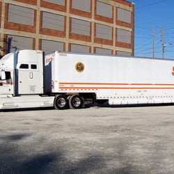 Stuart S Moving And Storage Movers 2058 Dr Martin