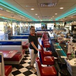 Photo Of Jb S Diner On 33 Farmingdale Nj United States The