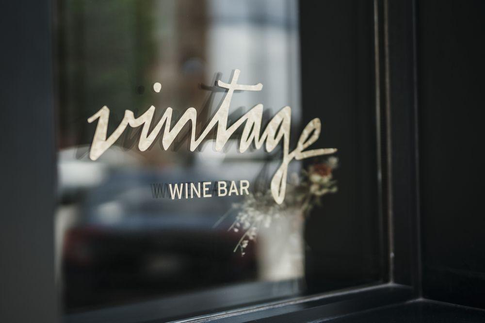 Vintage Wine Bar: 324 E 1st St, Tulsa, OK