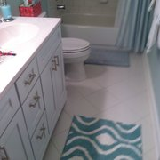 Elegant Amazing Home Bathroom Photo Of Just Floors   Owings Mills, MD, United  States.
