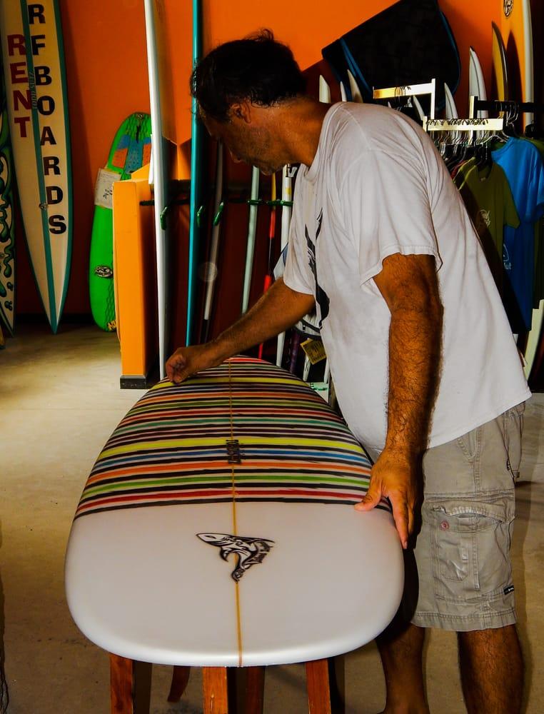 Island Inspired Board Company: 8500 Hwy 544, Myrtle Beach, SC