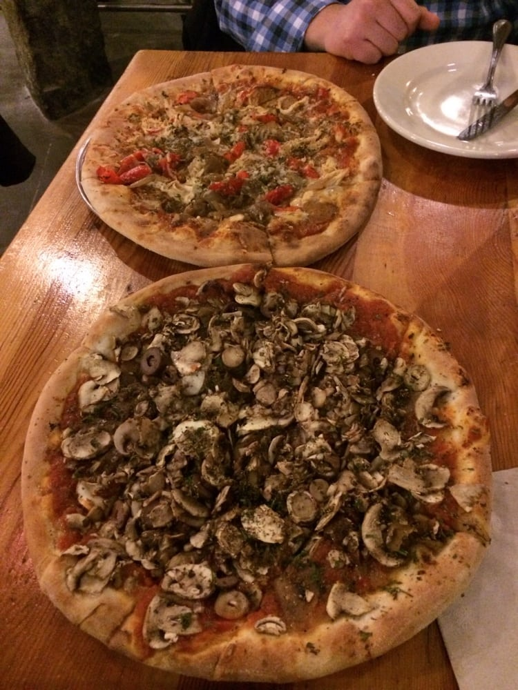 Pizza Restaurants Near Canton Ct