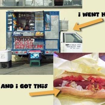 Caspers Hot Dogs Restaurant Hours
