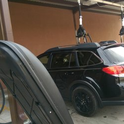 Speedy Car Wash Santa Fe