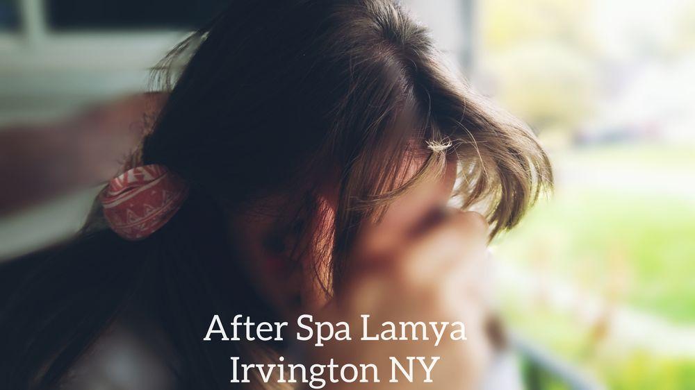 Spa Lamya: 98 Main St, Irvington, NY