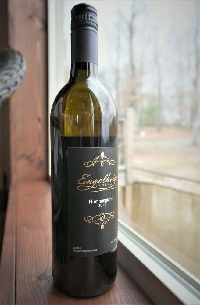 Engelheim Vineyards: 127 Lakeview Rd, Ellijay, GA