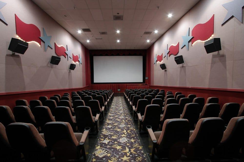 Photos For Starlight 4 Star Cinemas Yelp