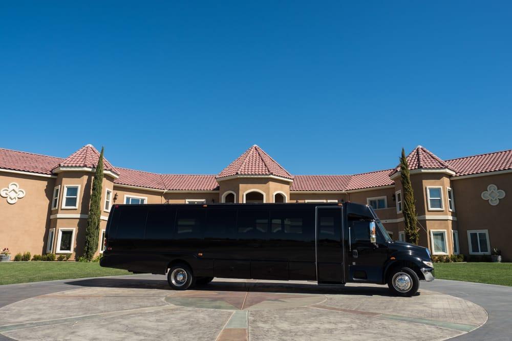 Temecula Bus Wine Tours