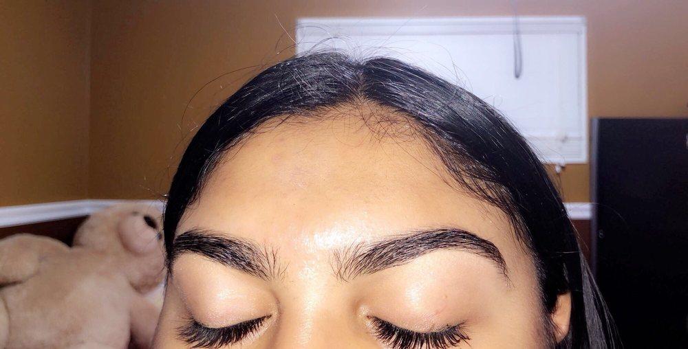 Shapes Eyebrow Threading 18 Reviews Eyebrow Services 249 S Van