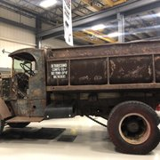 Mack Trucks Historical Museum - (New) 55 Photos - Museums