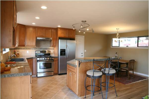 A Plus Cleaning Services: 857 W 2730 S, Nibley, UT