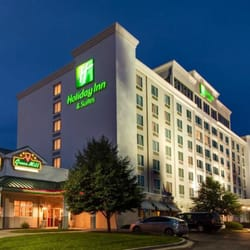 Photo Of Holiday Inn Hotel Suites Overland Park West Ks