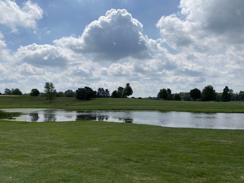 Photo of Tyrone Hills Golf Course: Fenton, MI