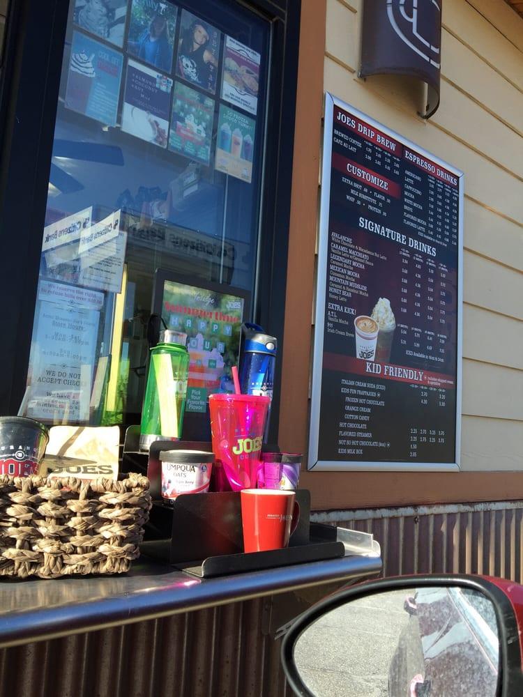 Durango Joes Coffee: 1411 W Aztec, Aztec, NM