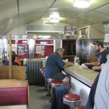 Photo Of Lou S Diner Clinton Ma United States